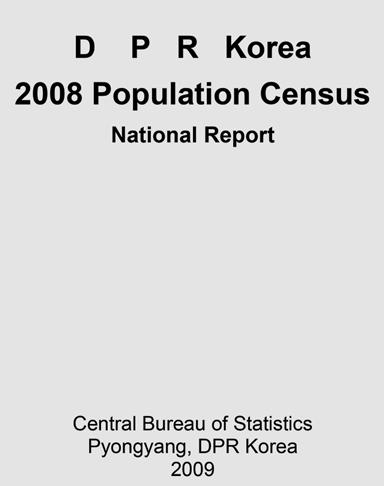 2008 Population Census
