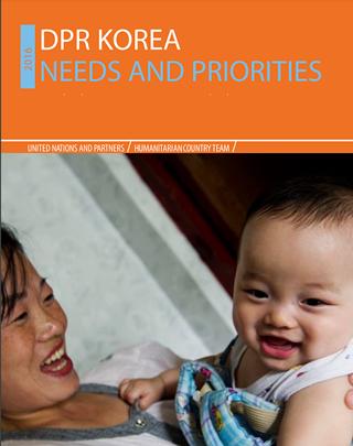DPRK Needs and Priorities 2016
