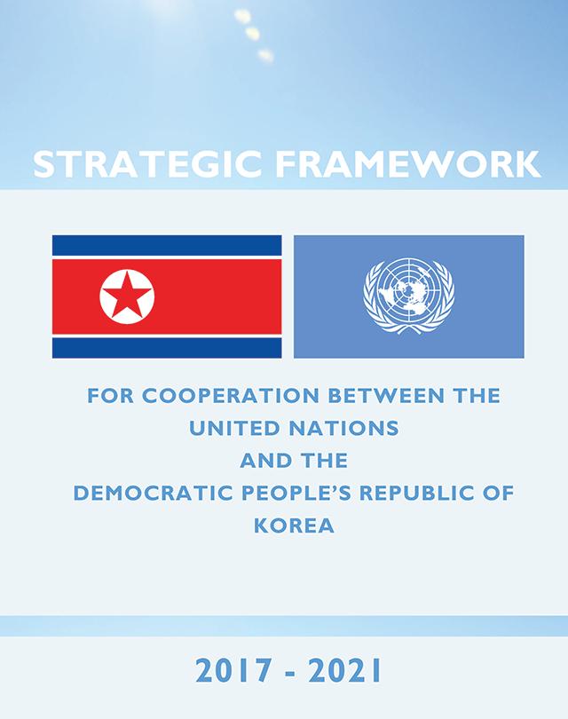 UN Strategic Framework