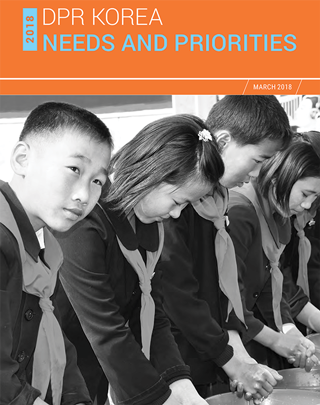 DPRK Needs and Priorities 2018