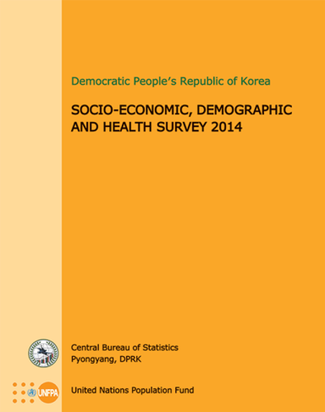Socio-economic demographic and health survey