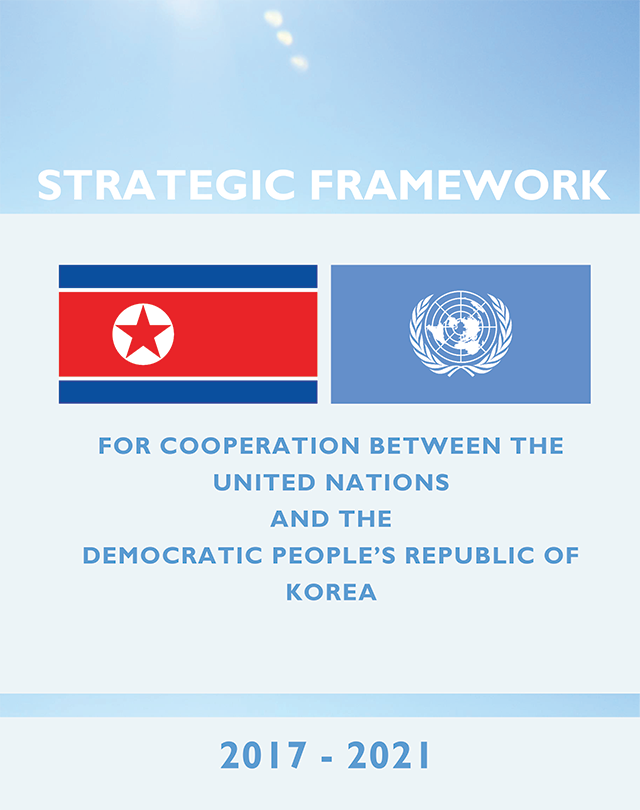 UN Strategic Framework