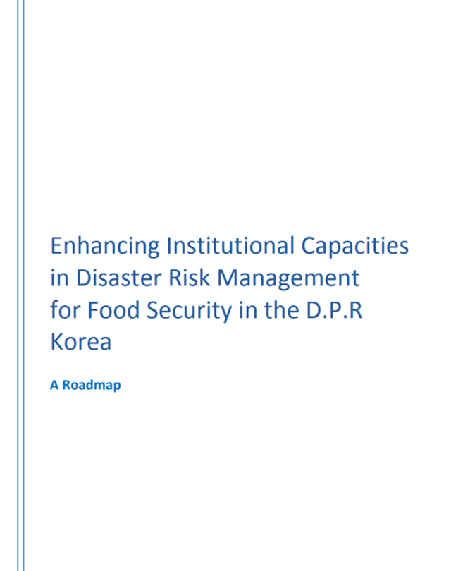 enhacing-institutional-capacities-dprk